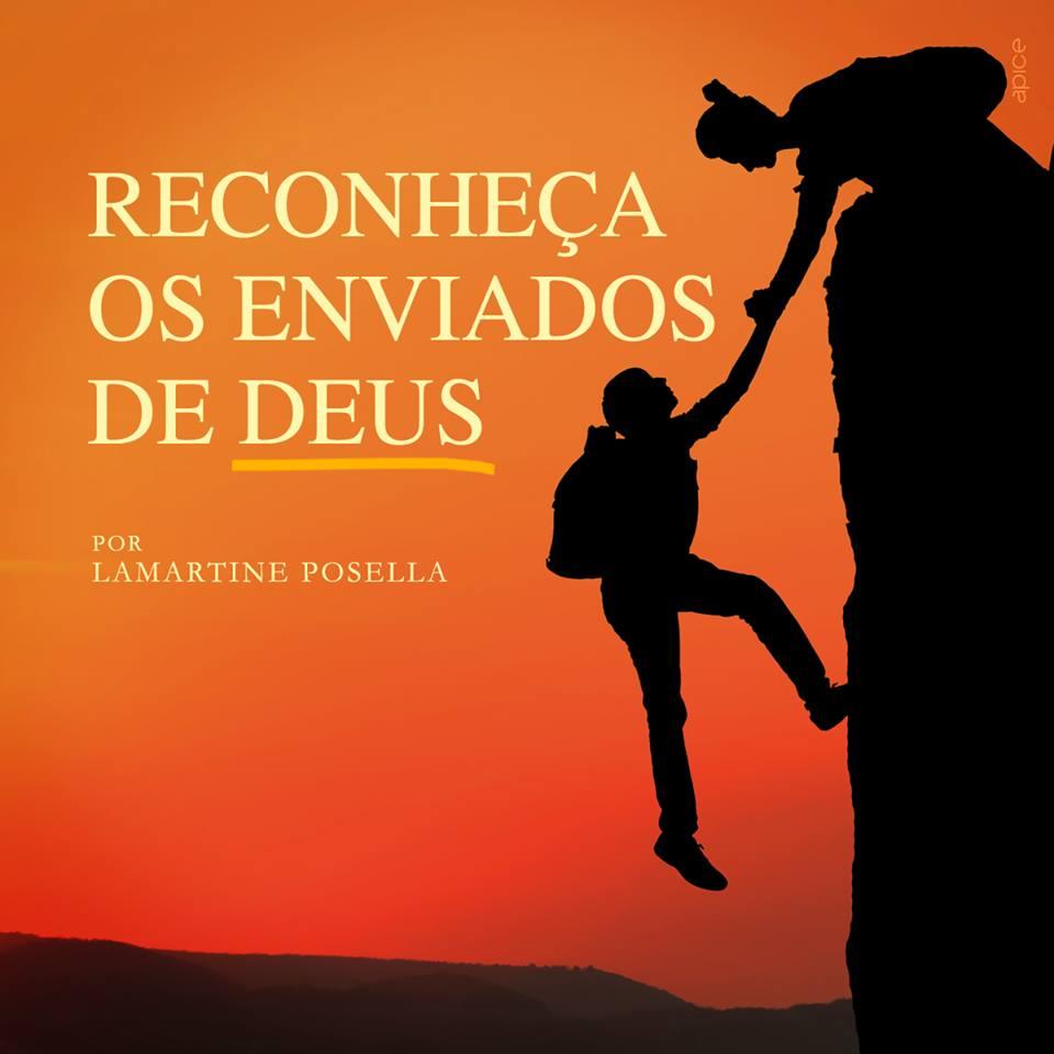 reconheça os enviados de Deus