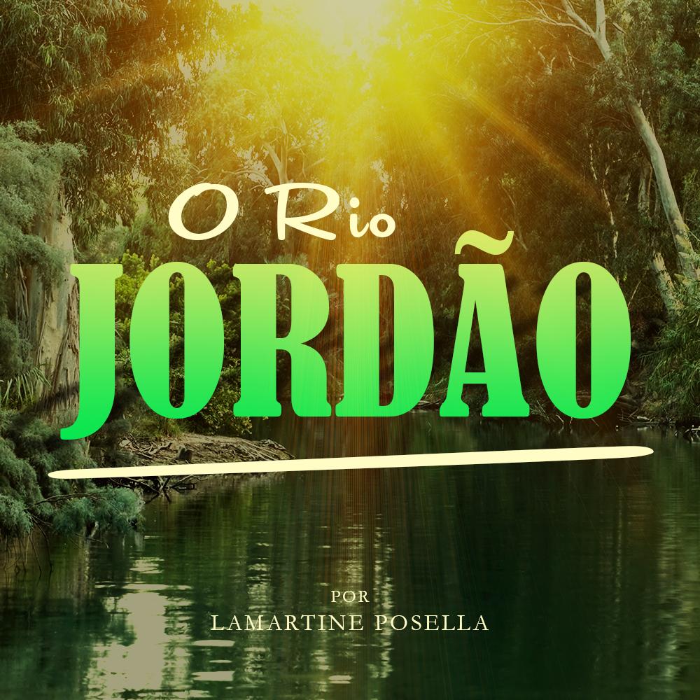 O Rio Jordão