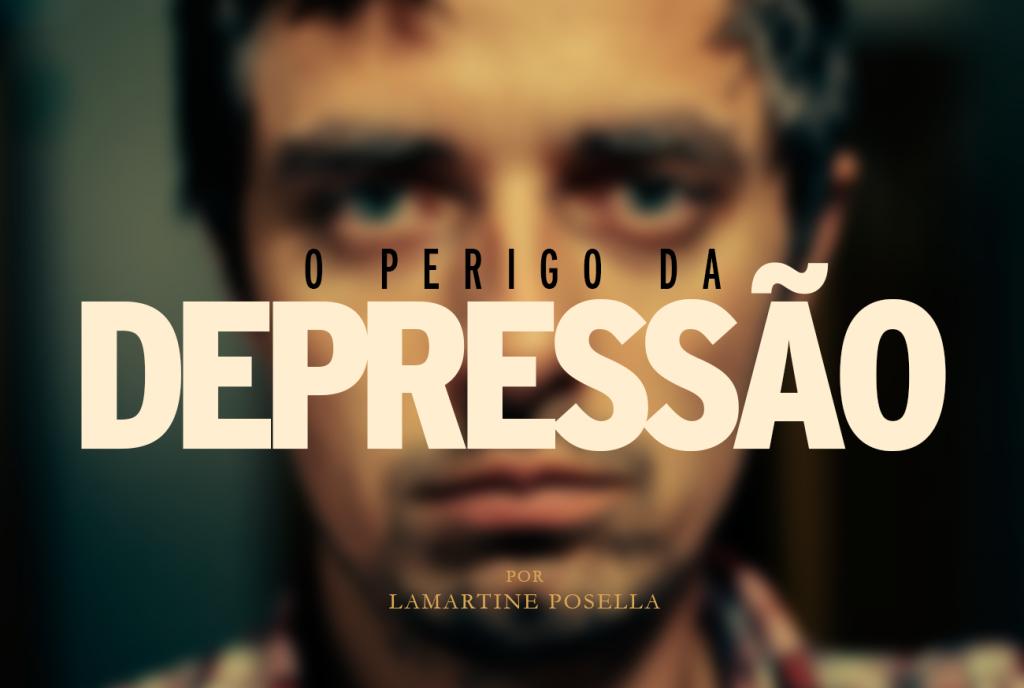 O Perigo da Depressão
