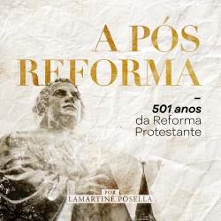 A Pós Reforma